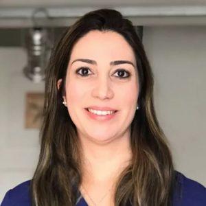 Dra. Melina Castro